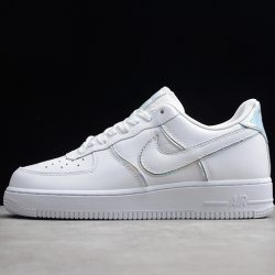 Nike Air Force 1 07 White 1