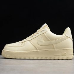 Nike Air Force 1 07 Muslin Desert Ore Shoes Best Price 1
