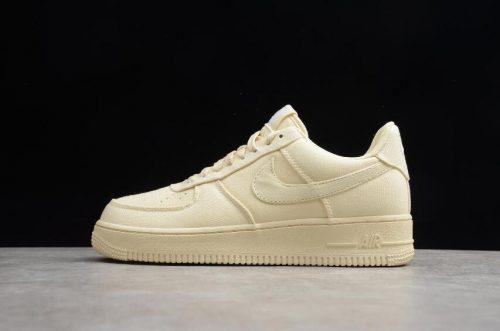 Nike Air Force 1 07 Muslin Desert Ore Shoes Best Price 1
