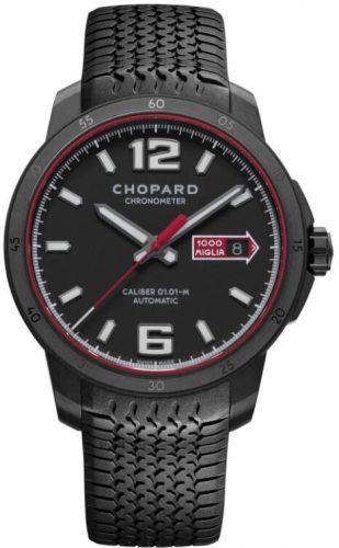 Chopard Mille Miglia watch 168565-3002